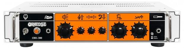 Orange Amplification OB1 300 Bass Amp