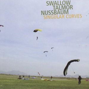 Steve Swallow: Singular Curves