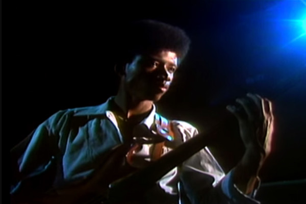Weather Report with Alphonso Johnson: Badia/Boogie Woogie Waltz and Mysterious Traveller (Live, 1975)