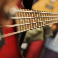 Thinking In Modes or Scales and Constructing Bass Lines