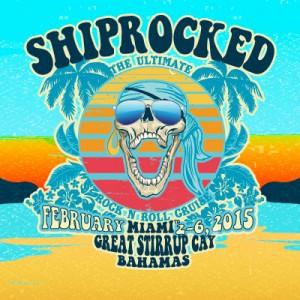 Shiprocked logo