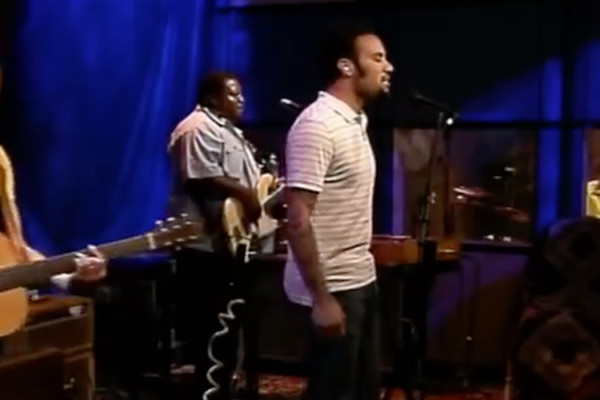 "Ben Harper & The Innocent Criminals: ""Say You Will"" – Live"