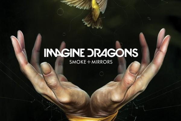 Imagine Dragons Release Smoke + Mirrors