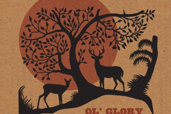 """JJ Grey and Mofro Release """"Ol' Glory"""""""