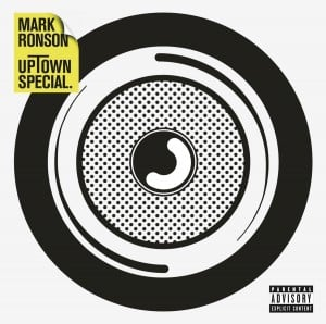 Mark Ronson: Uptown Special