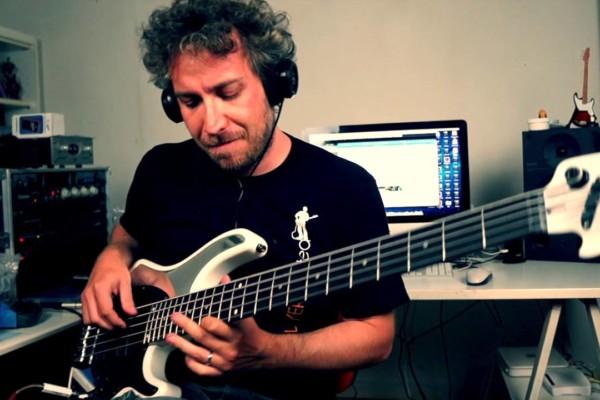 """Alberto Rigoni: """"Chron"""" Playthrough"""