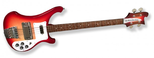 Rickenbacker 4003s Bass