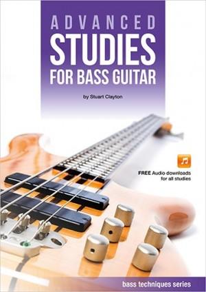 Advanced Studies for Bass Guitar