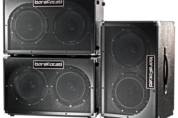 Barefaced Audio Introduces the Retro Two10 Bass Cabinet