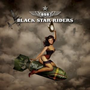 Black Star Riders: The Killer Instinct