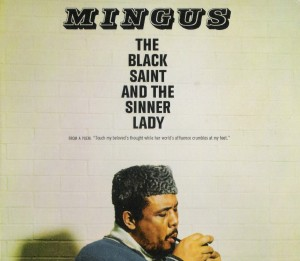 Charles Mingus: The Black Saint and the Sinner Lady (Reissue)