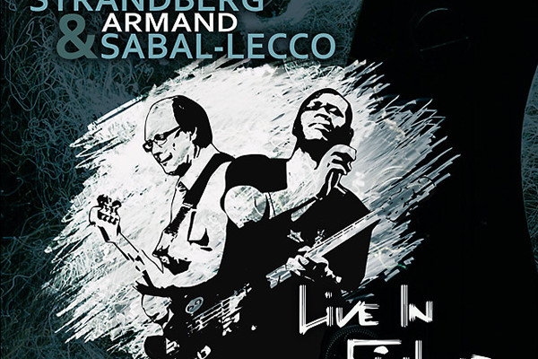 """Bassists Join Forces for """"Live in Finland"""""""
