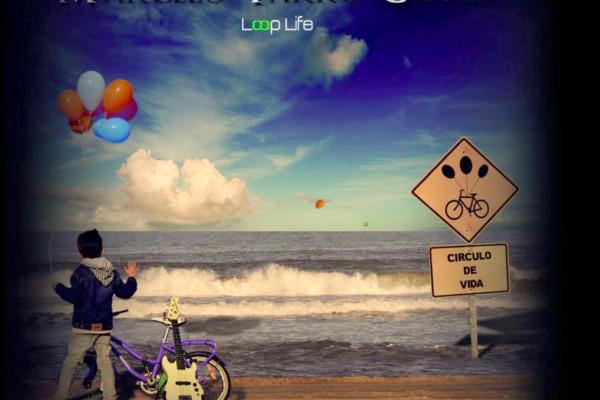"""Marcelo Yakko Releases """"Loop Life"""""""