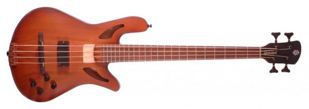 Spector NS-2 CT-B Bass