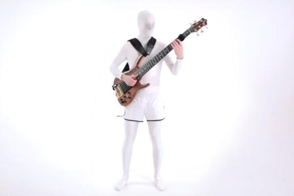 "Josh Cohen: Solo Bass Arrangement of ""Chameleon"""