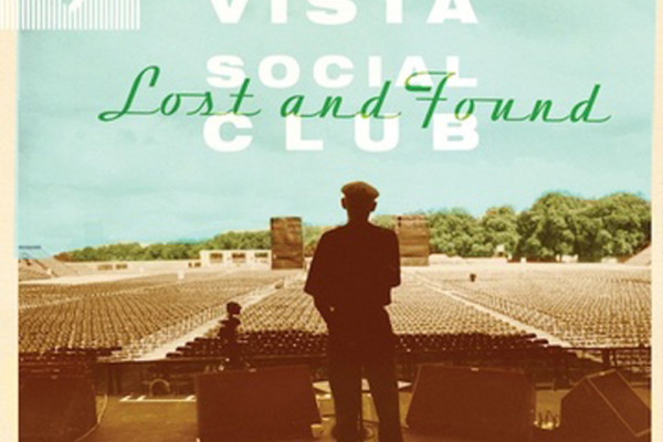 """Rediscovered Buena Vista Social Club Music Released on """"Lost and Found"""""""