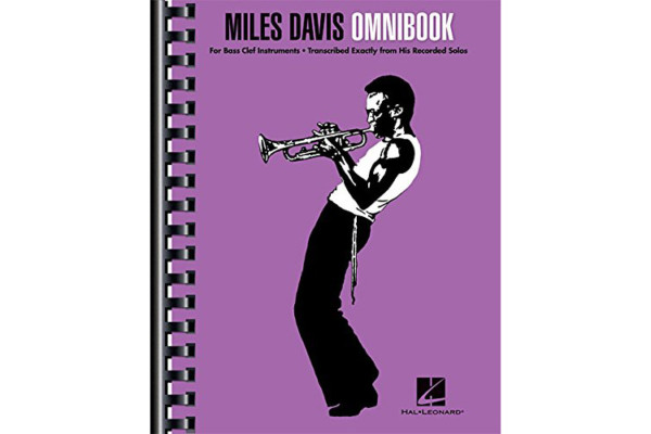 Omnibook Offers Transcriptions of Miles Davis Solos for the Low End