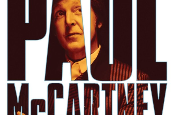 Superstar-Packed Charity Tribute to Paul McCartney Released on Video