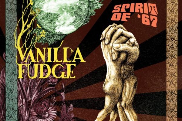 Vanilla Fudge Revisits 1967 on New Album
