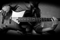 Getting Started: A Beginner's Guide to Improvising a Bass Line