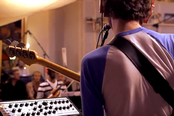 Snarky Puppy: What About Me? (Live)