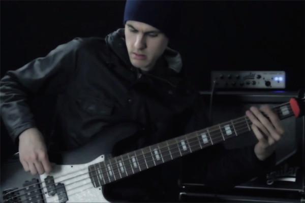 "Evan Brewer: Entheos ""Primal"" Playthrough"