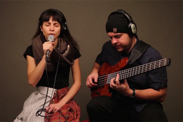 Nastja Nina and Anton Davidyants: Sokunthea
