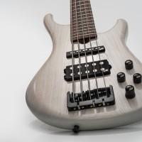 Aguilar Introduces AG 4M/J-HC and AG 5M/J-HC Bass Pickup Sets