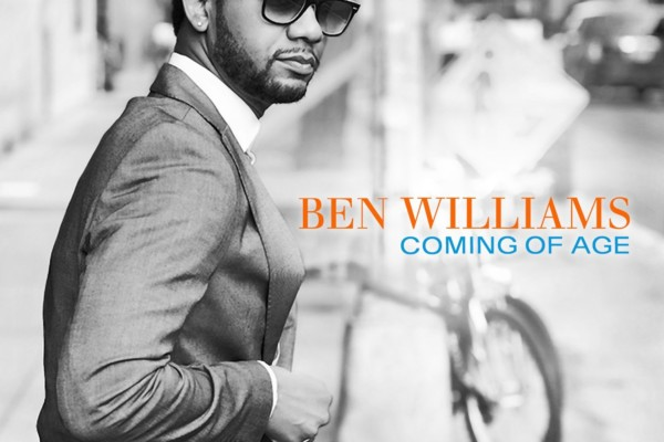 Ben Williams Comes of Age on Second Album