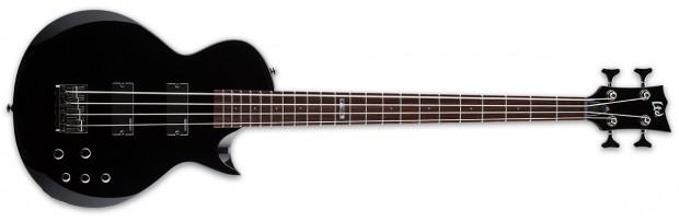 ESP LTD EC-154 Bass - black