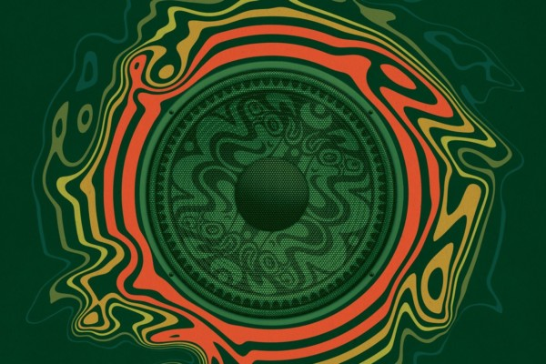 Gov't Mule Releases Classic New Year's Concert with Reggae Legend