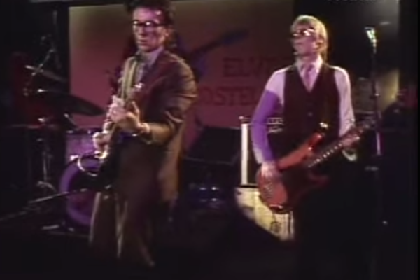 Elvis Costello and the Attractions: Watching the Detectives, Live 1978