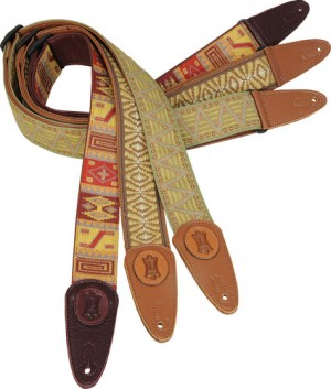 Levy's Leathers MGJ2 Strap