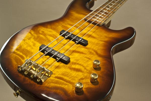Bass of the Week: Ruokangas Steambass Deluxe