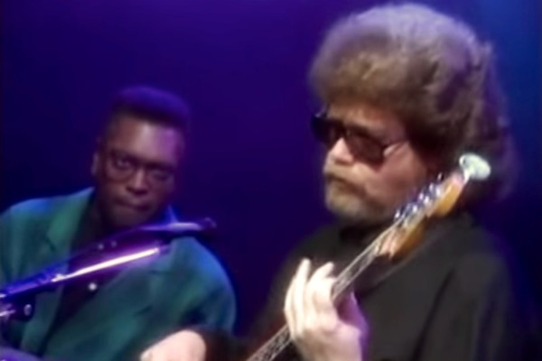 Booker T and the MG's: Melting Pot, Live 1989