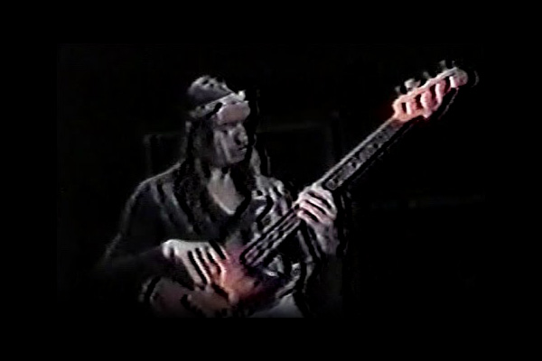 """Unreleased Weather Report with Jaco Pastorius: """"Scarlet Woman"""", Live (1978)"""