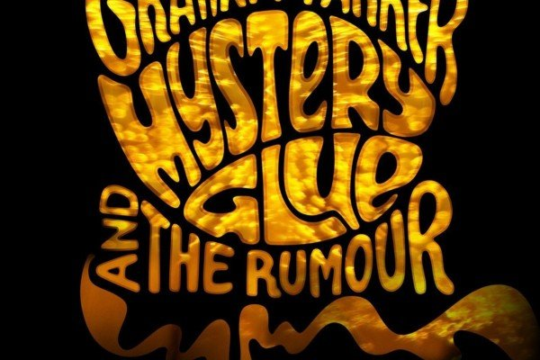 """Graham Parker & The Rumour Bound by """"Mystery Glue"""""""