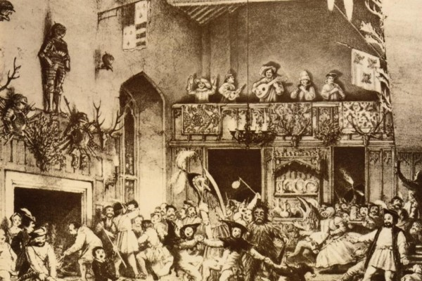 """Jethro Tull Releases 40th Anniversary Edition of """"Minstrel in the Gallery"""""""