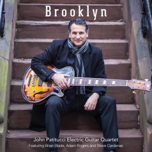 John Patitucci: Brooklyn