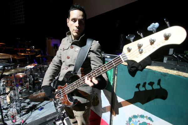 Groove – Episode #5: Juan Alderete