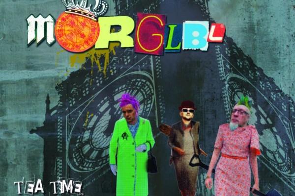 Morglbl Releases Sixth Full-Length Album