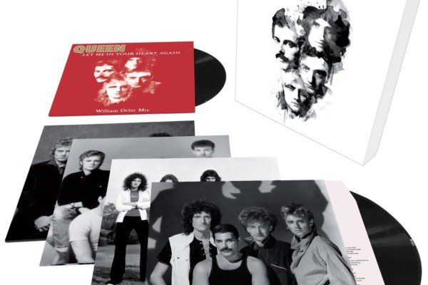 """""""Queen Forever"""" Compilation Gets Vinyl Treatment"""