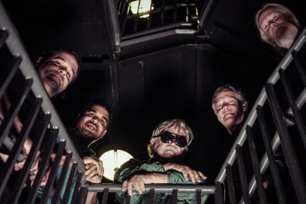 Aquarium Rescue Unit, Featuring Oteil Burbridge, Announces 2015 Reunion Tour