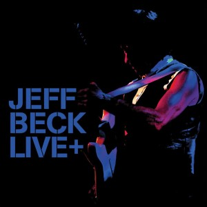 Jeff Beck: Live+