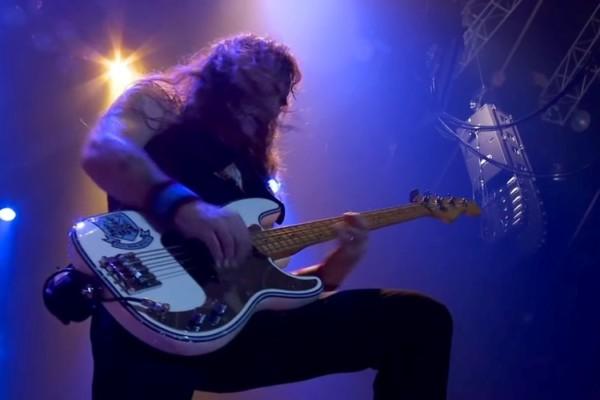 Iron Maiden: Powerslave, Live 2008