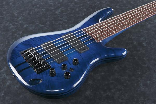 Ibanez Introduces ANB1006 Adam Nitti Signature Bass