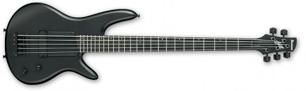 Ibanez GWB35FDBKF Gary Willis Fretted Signature Bass