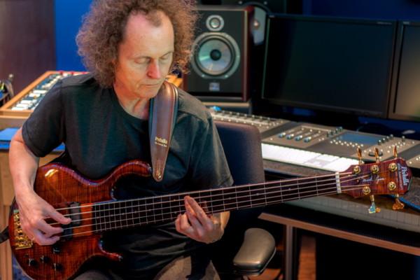"Track by Track: Mark Egan Talks ""Electric Blue"""