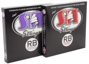 S.I.T. Strings RB Bass Series