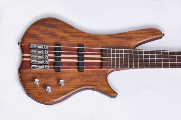 Bass of the Week: Salzmann Virutero NT